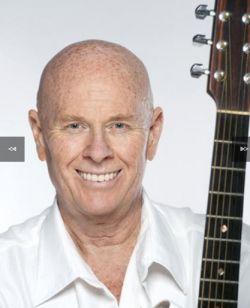 Chris James - Mindfulness through Voice
