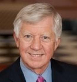 Professor Bill George, Harvard Business School