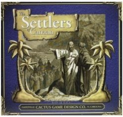 Beginner's Guide to Settlers of Canaan