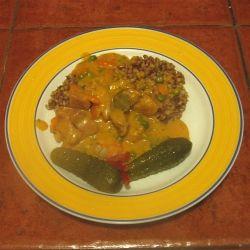 buckwheat dinner recipe