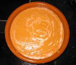 tomato cream soup public domain