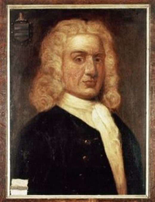 William Kidd public domain (copyright expired)