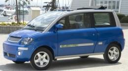 2009 Zenn (Zero Emission No Noise) (carzi.com)