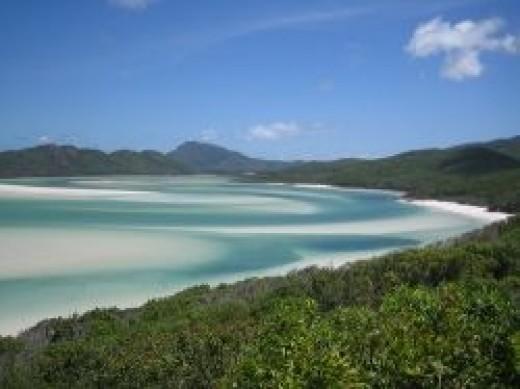 Fraser My Way | Fraser Island Tours
