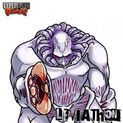 Urban Rivals Leviatonn