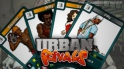 Urban Rivals Deck Construction Guide