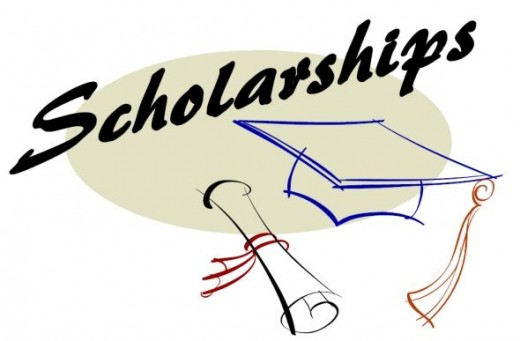 Click to see a list of students that have received financial assistance