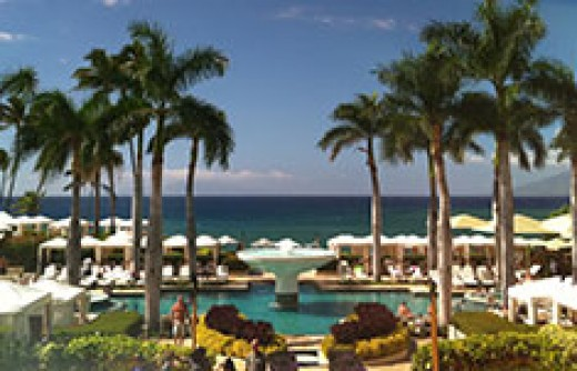 4 Seasons Wailea