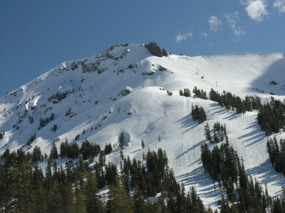 Kirkwood Mountain Resort Photo