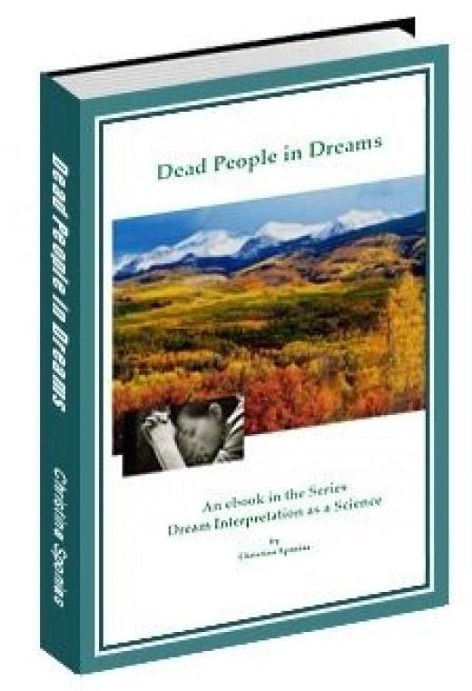 Dead People in Dreams