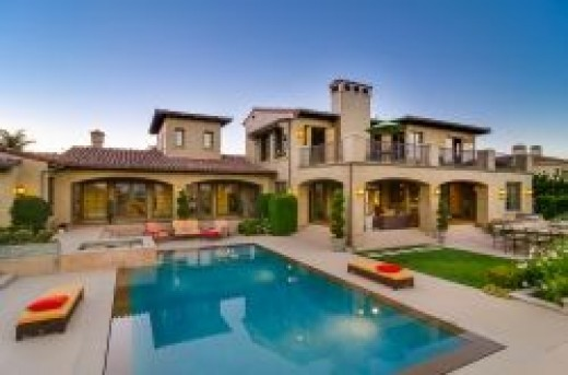 San Diego/Ronald McDonald House Dream House Raffle
