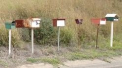 Letterboxes and Mailboxes 4 You