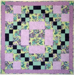 Electric Quilt V7: Image symmetries