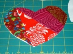 Crazy Hearts: a Valentine's project