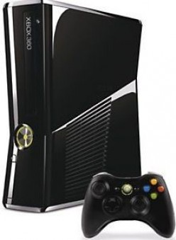 Xbox 360 Slim Console Review