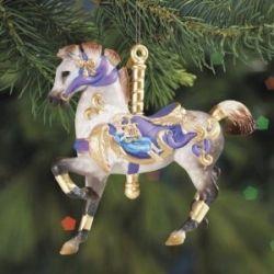 Breyer Carousel Horse Sonata Stander