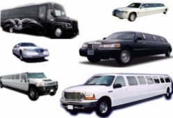 Different Types of Limousines