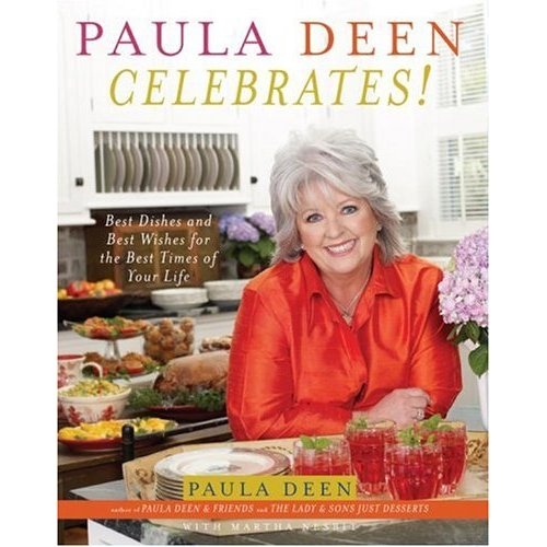 Have You Ever Owned Or Read Paula Deen's Cookbooks