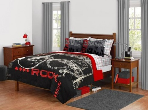 rock n roll bedroom decor ideas rock and roll bedroom decor