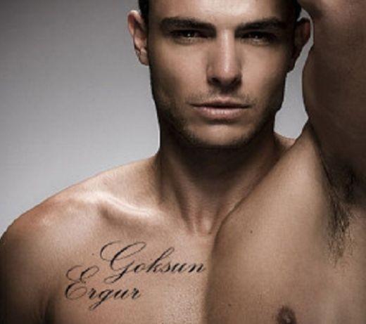 nude men of algeria