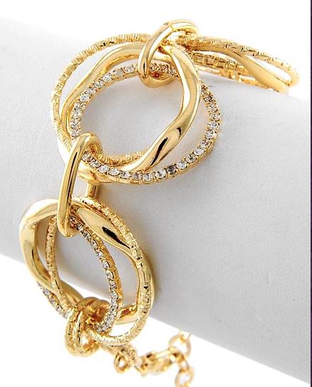 Forever Link Bracelet