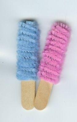 Popsicle SWAP