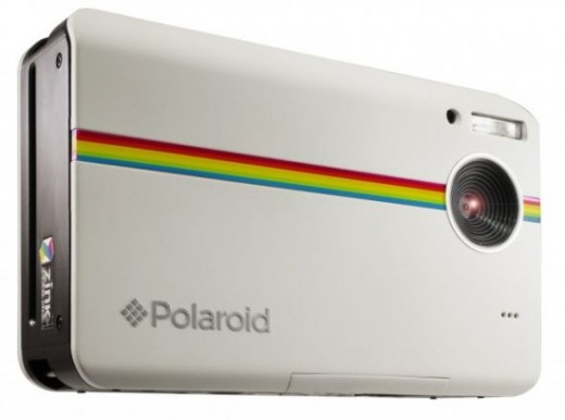 Polaroid Z2300 Instant Digital Camera Review