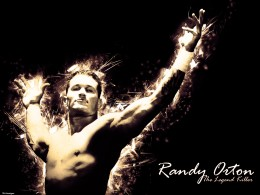 Randy Orton The Legend Killer