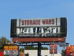 The Reality of Storage Wars