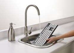 Logitech Washable Keyboard K310 for Windows PCs