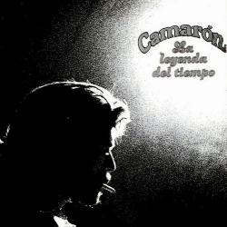 album 'La Leyenda del Tiempo' by Camarón