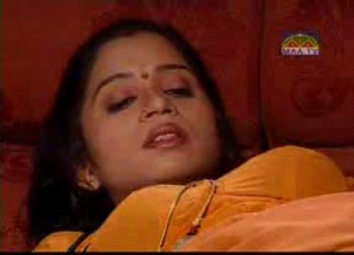 Hot Photos of MAA TV ZEE TV Masala Movie Actress
