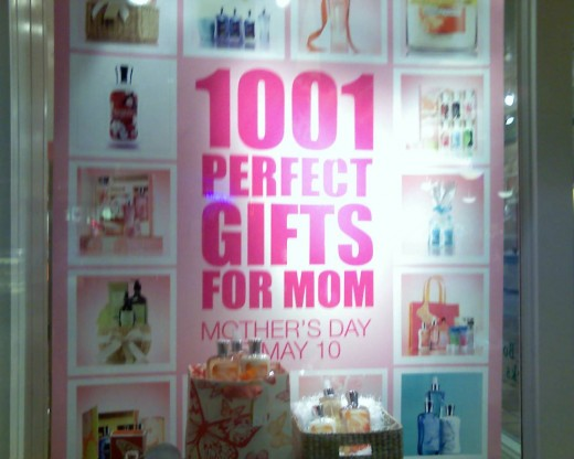 Mother's Day - 1001Gifts for Mom