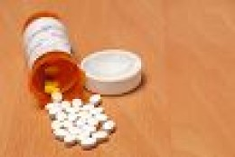 More than half of Opiate Addicts started with prescription medication