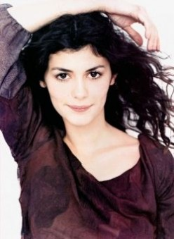 Audrey Tautou - French Actress in Hollywood