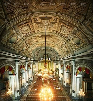 "In 1993, San Agustin Church was one of four Philippine churches constructed during during the Spanish colonial period designated by the UNESCO as a World Heritage Site, under the classification ""Baroque Churches of the Philippines"". It had been named"