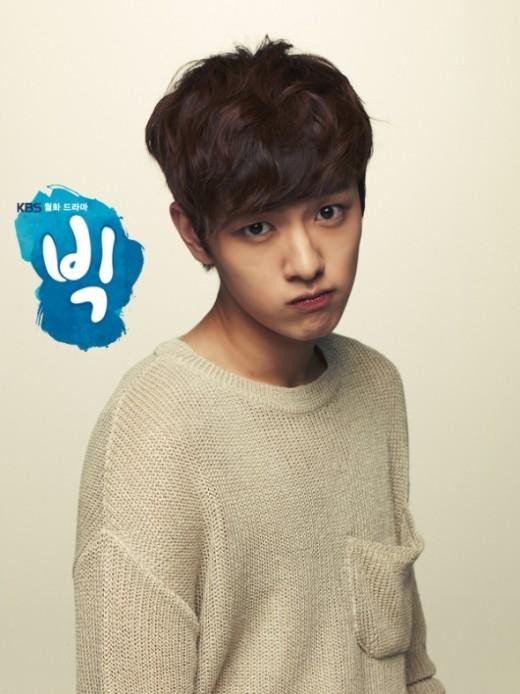 Baek Sung-hyun as Gil Choong-shik, Da-ran's brother