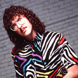 Nobody Likes To Admit It, But Weird Al Is Funny