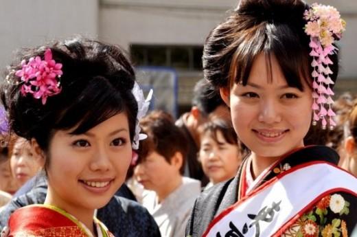 Nihombashi Kimono Festival