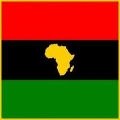 Who Is The Afrikan?