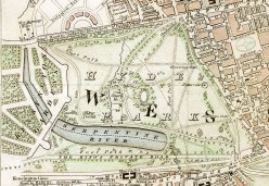 The wonderful world of central London's Royal Hyde Park