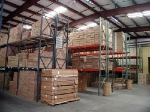 Effectively Managing Inventory is a Great Way to Reduce Costs