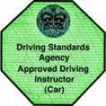 ADI Green Badge