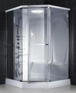 Home Steam Bath