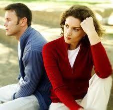 Main reason for divorce
