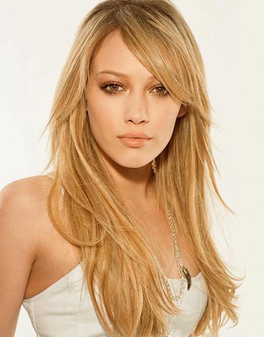 Hilary Duff hot 2011 news