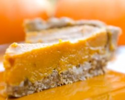 Healthier Versions of Traditional Holiday Dishes