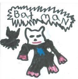 by Skylar, age 7