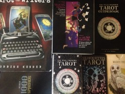 Introduction to Writing with Tarot