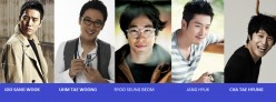 5 Korean Actors, 15 Movies & TV Series You MUST Watch